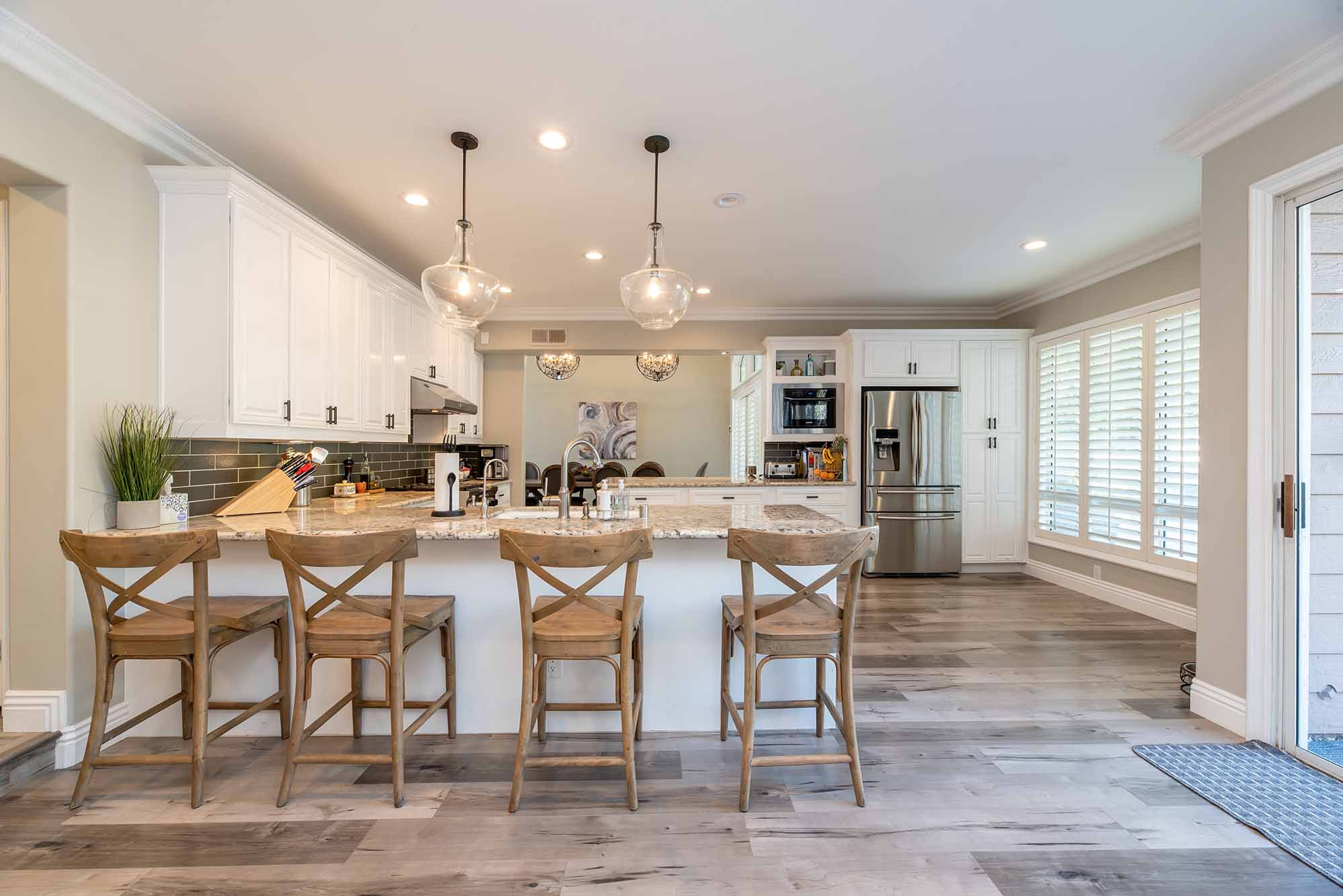 Kitchen Remodeling and home remodel Joliet IL - Prime Baths and Home Solutions Illinois