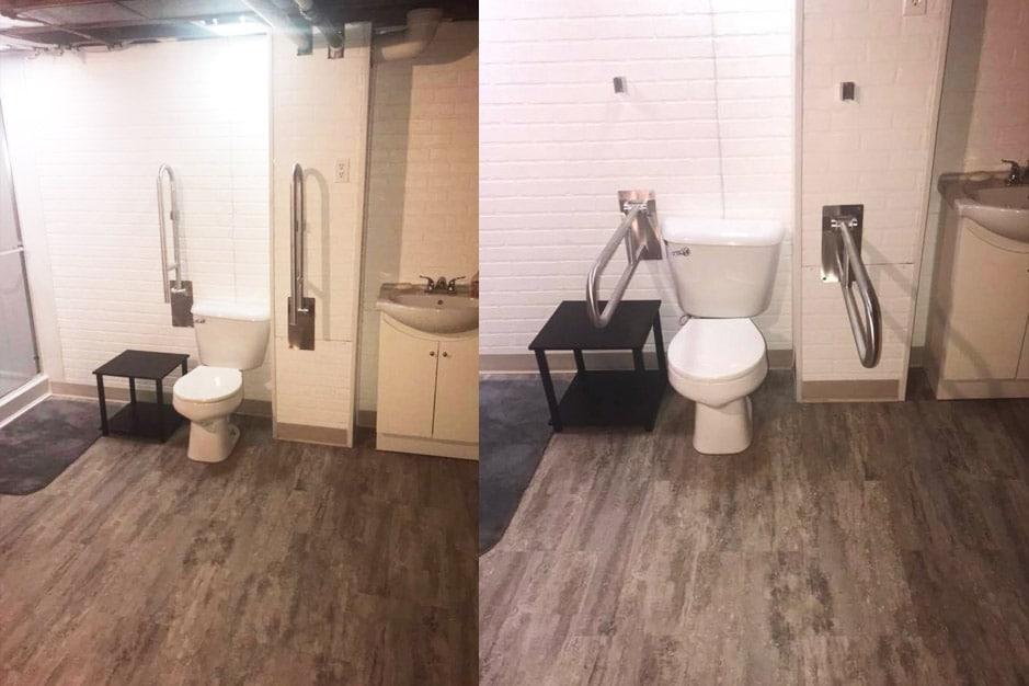 replacement baths joliet - replacement showers & bathroom remodeling Joliet IL - Prime Baths Illinois (1)