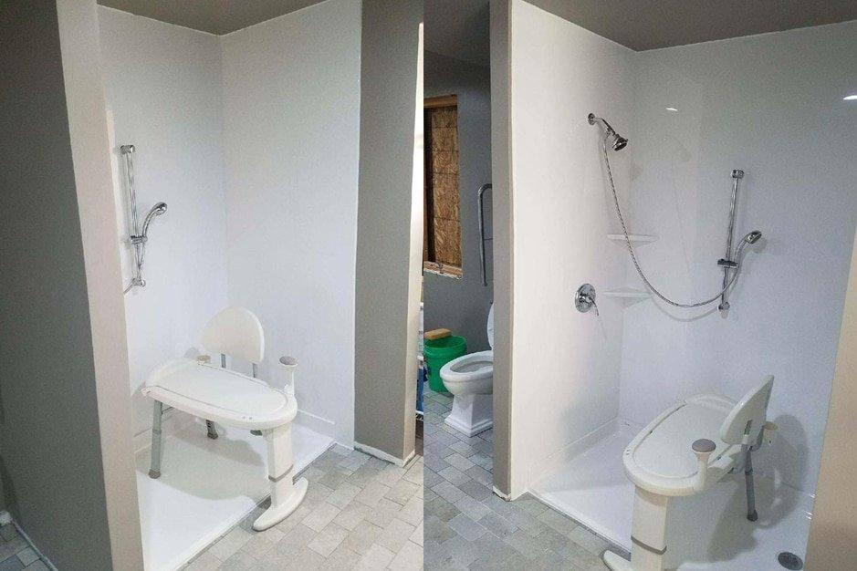 replacement baths joliet - replacement showers & bathroom remodeling Joliet IL - Prime Baths Illinois (3)
