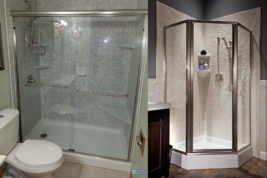 replacement baths joliet - replacement showers & bathroom remodeling Joliet IL - Prime Baths Illinois (4)