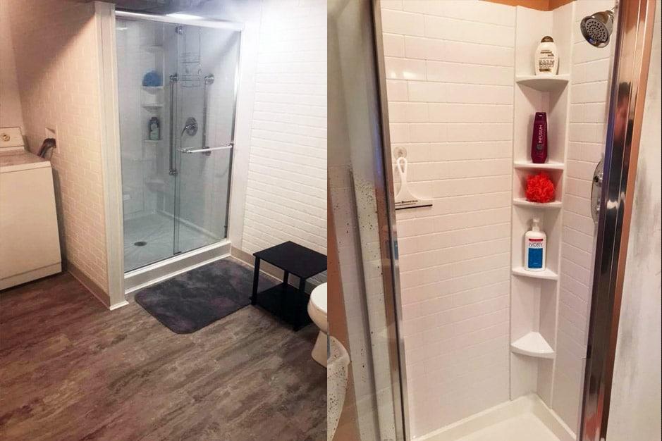 replacement baths joliet - replacement showers & bathroom remodeling Joliet IL - Prime Baths Illinois (5)